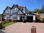 Thumbnail for sale in Hillsdon Road, Westbury-On-Trym, Bristol