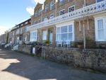 Thumbnail to rent in Draycott Terrace, St. Ives, Cornwall