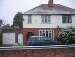 Thumbnail to rent in Castle Way, Willington, Derby