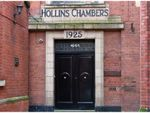 Thumbnail to rent in Hollins Chambers 64A, Bridge Street, Manchester, Manchester
