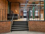 Thumbnail to rent in Bonded Warehouse, Old Granada Studios, Manchester