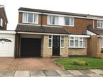 Thumbnail for sale in Windburgh Drive, Southfield Lea, Cramlington