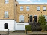 Thumbnail for sale in Sovereign Crescent, London