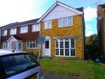 Thumbnail to rent in Lambourne Place, Rainham, Gillingham