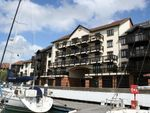 Thumbnail to rent in Moorhead Court, Ocean Village, Southampton