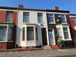 Thumbnail to rent in Rosslyn Street, Aigburth, Liverpool, Merseyside