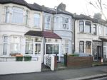 Thumbnail to rent in Jedburgh Road, Plaistow, London.