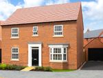 "Thumbnail for sale in ""Bradgate"" at Kilby Road, Fleckney, Leicester"