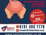 Thumbnail to rent in South Hill Crescent, Sunderland