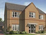 "Thumbnail to rent in ""The Samville - Brick"" at Holwell Road, Pirton, Hitchin"