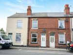 Thumbnail 3 bedroom terraced house for sale in Chatsworth Road, Chesterfield, Derbyshire