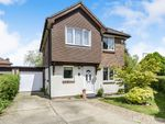 Thumbnail for sale in Gatcombe Gardens, West End, Southampton