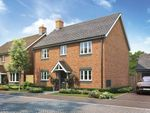 Thumbnail to rent in Plot 39. The Oaklands, Shawbury, Shrewsbury