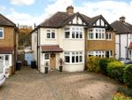 Thumbnail for sale in Raeburn Avenue, Surbiton