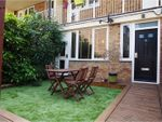 Thumbnail to rent in Woolstaplers Way, London