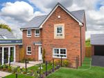 "Thumbnail for sale in ""Radleigh"" at Barff Lane, Brayton, Selby"