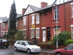 Thumbnail to rent in Carill Drive, Fallowfield, Manchester