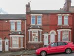 Thumbnail to rent in Burton Avenue, Doncaster