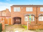 Thumbnail for sale in Oakwood Road, Balby, Doncaster