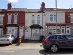 Thumbnail for sale in Bankes Road, Small Heath, Birmingham