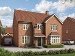 """Thumbnail to rent in """"The Birch"""" at Maddoxford Lane, Botley, Southampton"""