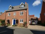 Thumbnail for sale in Haggerwood Way, Stansted