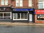 Thumbnail to rent in Station Road, Gosforth