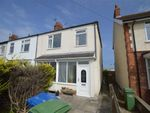 Thumbnail for sale in Pioneer Terrace, Cliff Road, Hornsea, East Yorkshire