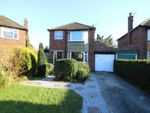 Thumbnail to rent in Regent Close, Wilmslow