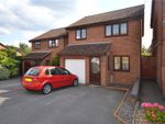 Thumbnail for sale in Calshot Way, Frimley, Surrey