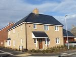 Thumbnail for sale in Blunham Road, Moggerhnager