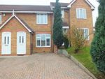 Thumbnail for sale in Batkin Close, Chell Heath, Stoke-On-Trent