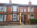 Thumbnail to rent in Woodchurch Road, Prenton