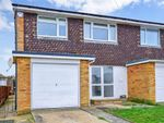 Thumbnail for sale in Hoddern Avenue, Peacehaven, East Sussex