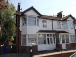 Thumbnail for sale in Edgeworth Drive, Manchester, Greater Manchester