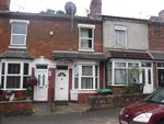 Thumbnail to rent in Highfield Road, Birmingham
