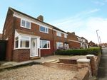 Thumbnail for sale in Davison Avenue, New Silksworth, Sunderland