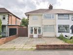 Thumbnail for sale in Lower Road, Halewood, Liverpool