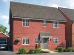 Thumbnail to rent in Plot 81 - The Chadwell, Crowthorne