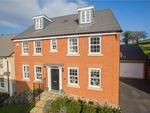Thumbnail to rent in Beacon Drive, Highweek, Newton Abbot, Devon.