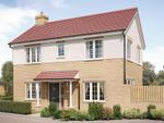 "Thumbnail to rent in ""The Dalton"" at Chilton, Ferryhill"