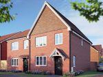 "Thumbnail for sale in ""The Hazel"" at Curbridge, Botley, Southampton"