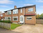 Thumbnail to rent in Drumby Crescent, Williamwood, Clarkston