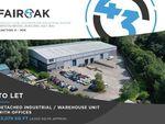 Thumbnail to rent in Fairoak Lane WA7, Runcorn,