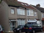 Thumbnail to rent in Rainsford Way, Hornchurch