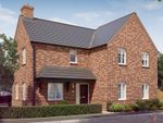 "Thumbnail to rent in ""The Hartlebury"" at Newbold Road, Chesterfield"