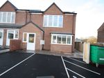 Thumbnail to rent in Crown Street, Silverdale, Newcastle-Under-Lyme