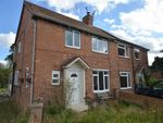 Thumbnail for sale in Derwent Crescent, Howden
