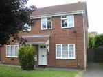 Thumbnail to rent in Glamis Close, Rushden