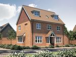 "Thumbnail to rent in ""The Orford"" at Winchester Road, Boorley Green, Botley"